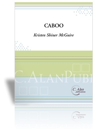 Caboo front cover